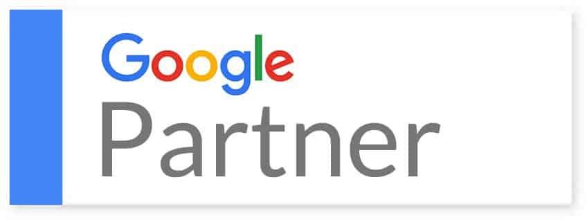Kreatic est un partenaire certifié Google.