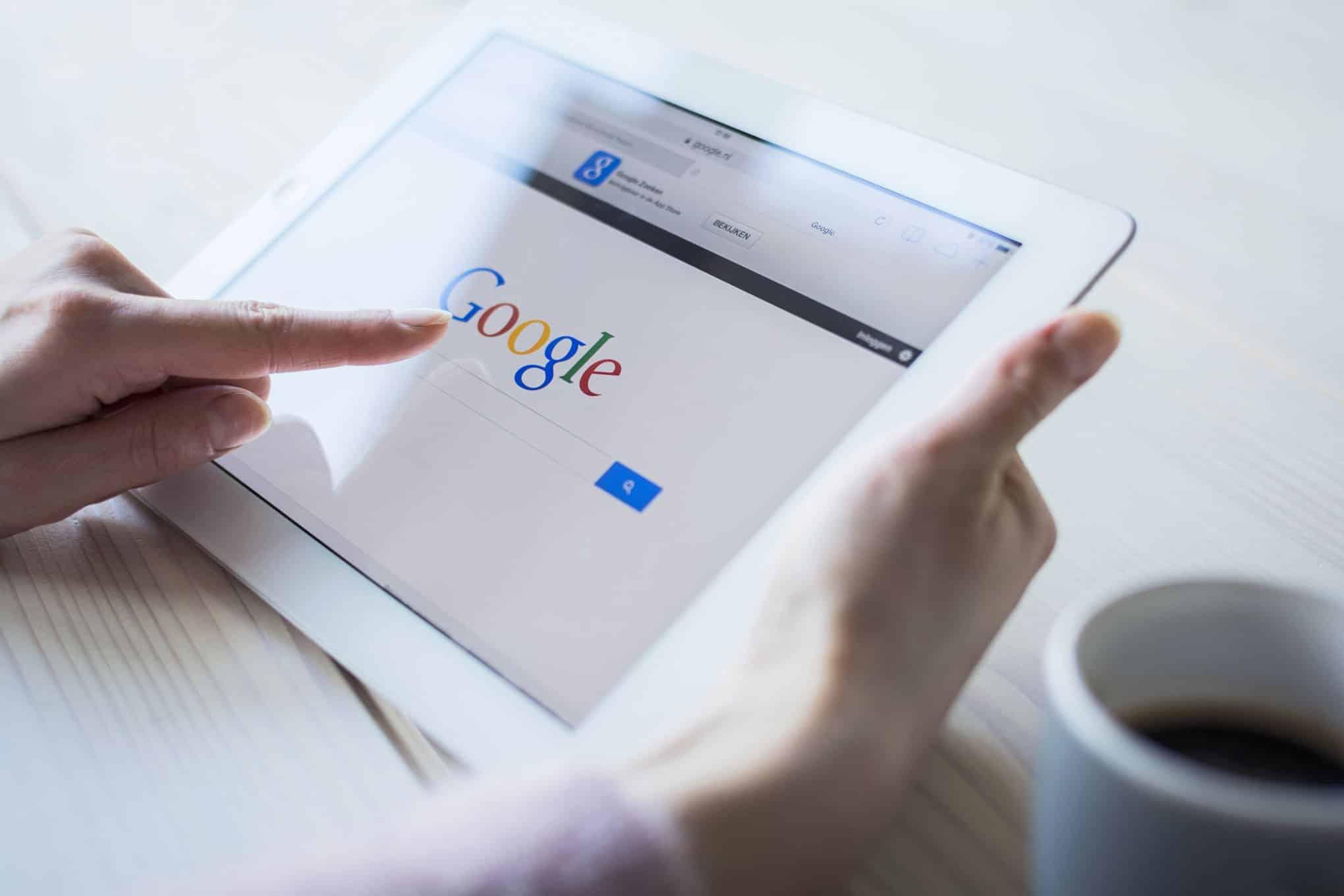 Devenez visible sur Google grâce à Kreatic, agence web située à 15 minutes de Lille