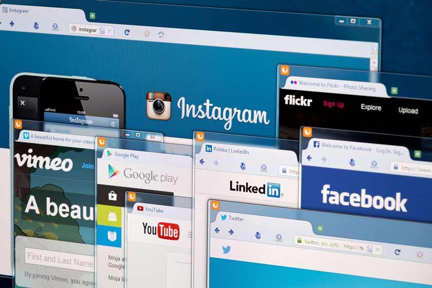 Faites confiance à Kreatic pour la gestion de vos pages réseaux sociaux.