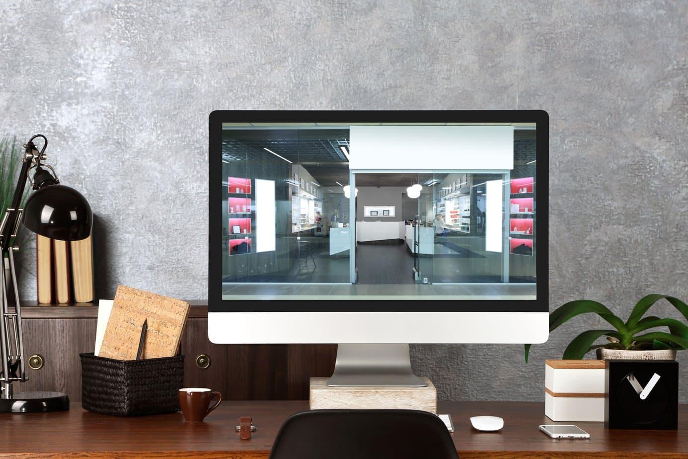 Créez votre propre site vitreine grâce à Kreatic, agence Web à 15 minutes de Lille.