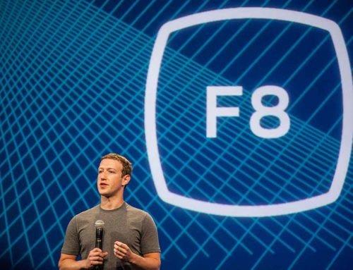 Facebook en réalité virtuelle, ça vous dit?