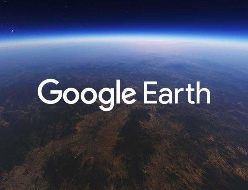 Google Earth intègre la 3D dans sa nouvelle version